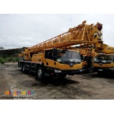 QY25K-II Tower Crane XCMG