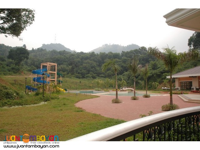 residential lot for sale in a relaxing subdivision