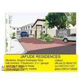 Jafude Residences House for Sale in Montania Burgos