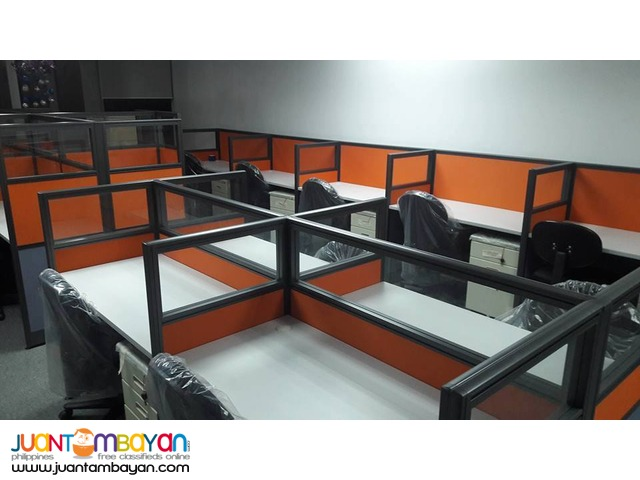 cubicles office partition and furniture