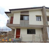 RFO Crystal Homes 3bedroom House n Lot for Sale near SM City