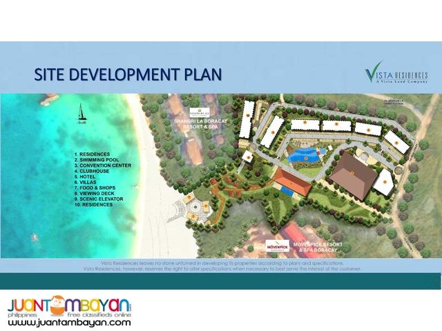 For Sale Condo Resorts in Costa Vista Boracay Island