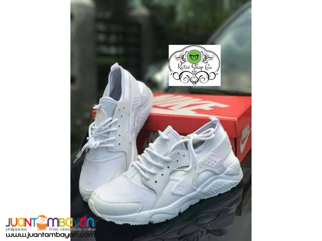 89fc618123ccc SALE - Nike Air Huarache LADIES Running Shoes - RUBBER SHOES Taytay