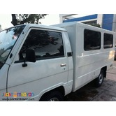 For Rent L300 Lipat Bahay For Hire Mitsubishi L300 FB Exceed