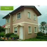 2 Bedrooms House and Lot In Camella Subic Reva