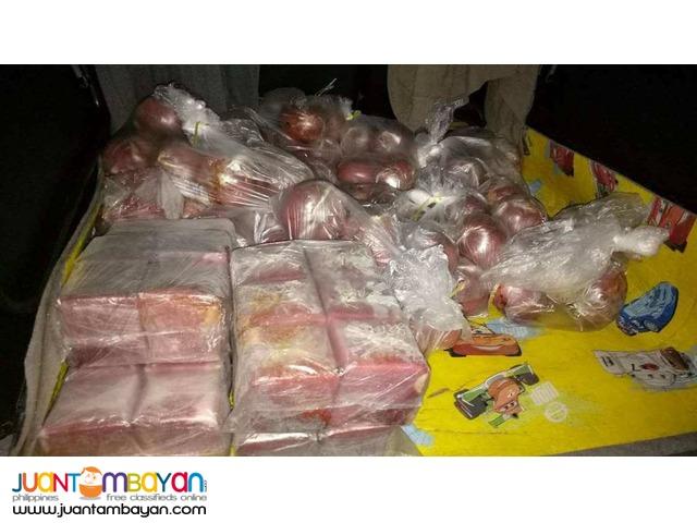 ham home made