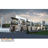 LIAM RESIDENCES IN CEBU CITY 3 BEDROOM TOWNHOUSE FOR SALE