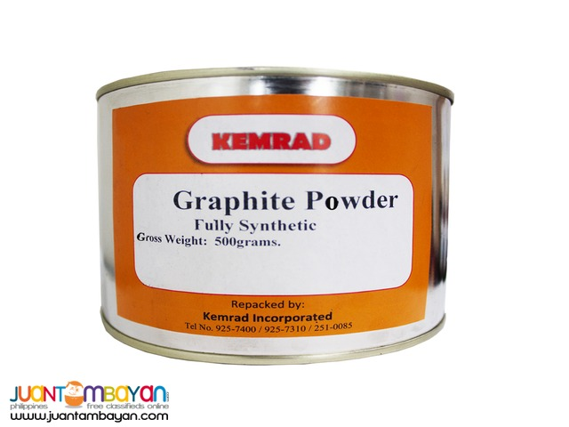 Graphite Powder Fully Synthetic
