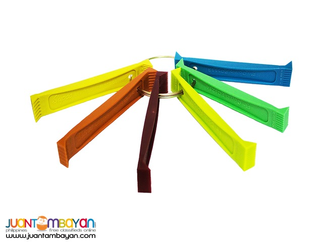 Fin Comb or Straightener Set