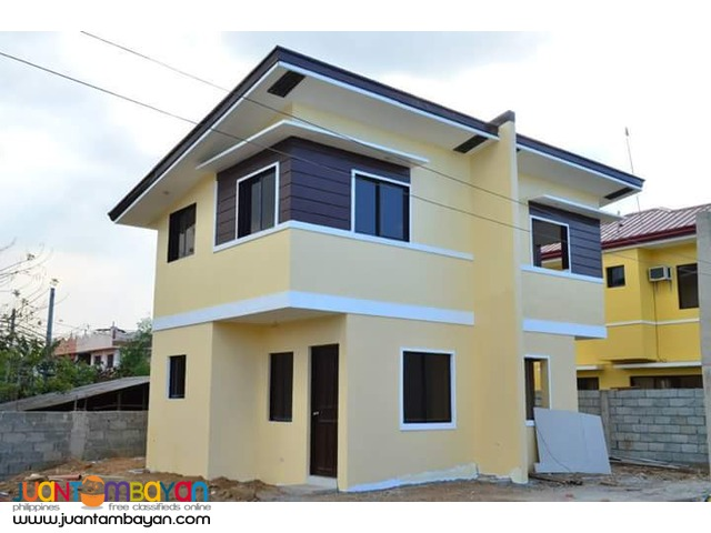 Affordable duplex units for sale San Mateo Rizal