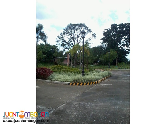 Commercial lots for sale along Marcos Highway
