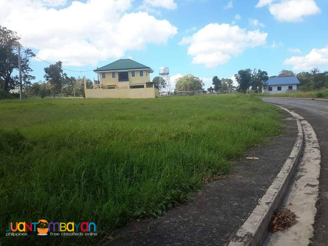 Royale Tagaytay Estates Lot For Sale,2 years to pay 0%int