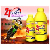 AutoLube Motor 2T Fruity Engine Two Stroke Lube Oil Lubricant