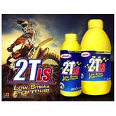 AutoLube 2T LS Motorcycle Two Stroke Motor Lube Oil Lubricant