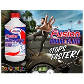 AutoLube Fusion Brake and Clutch Fluid Petroleum Based DOT-3