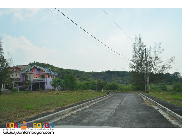 lot for sale in monteverde royale overlooking lot for sale