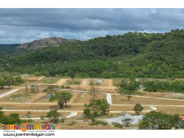Palo Alto Baras Rizal residential lots for sale