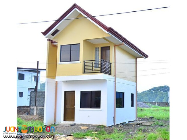 House and Lot for Sale (Duplex and Single Attached Unit)