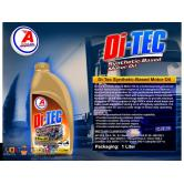 Synthetic Based Di-Tec Motor Oil Diesel Engine Oil Lubricants