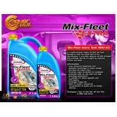 Mix-Fleet Extra SAE 15W 40