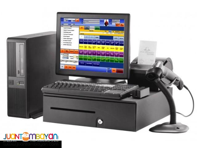 Point of Sale with Inventory Management POS PIMS