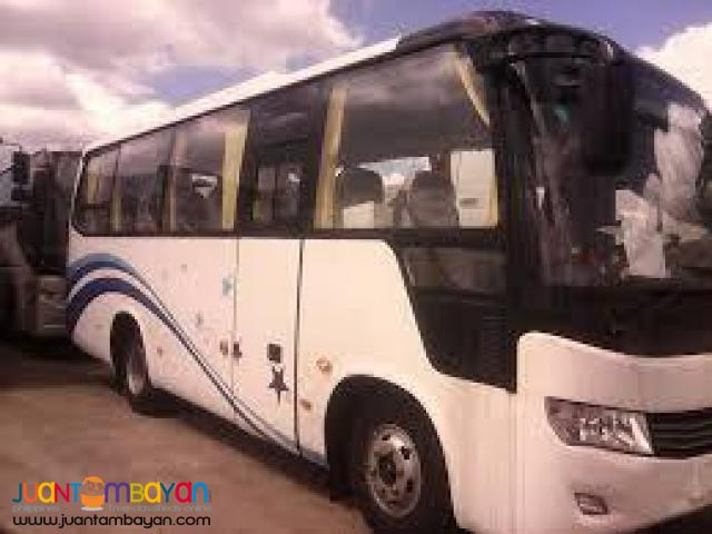 asia star bus 33+1 seater