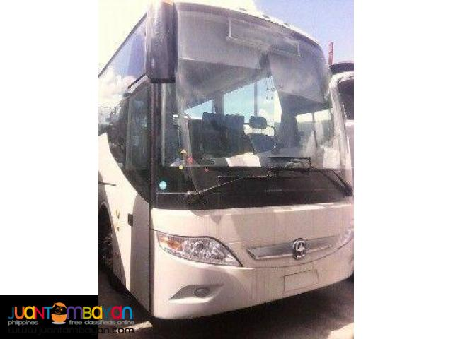 asia star bus 45+1 seater