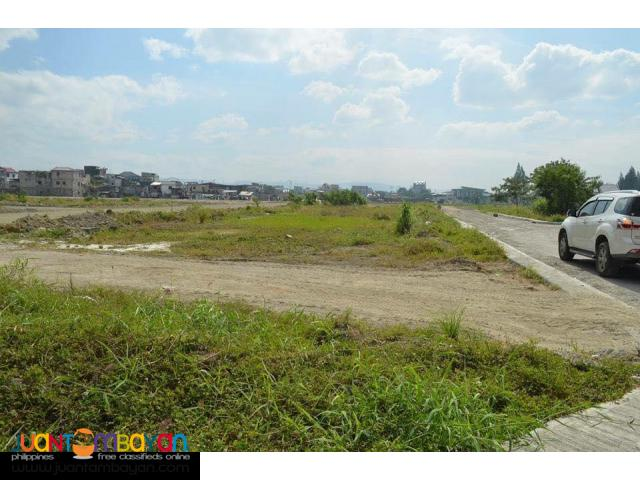 Residential lots for sale Pasig City