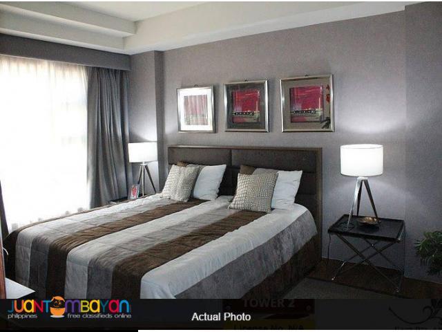 Pre selling condo units for sale Cainta Rizal