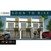 House and Lot Newly launch Pre-selling Townhouse