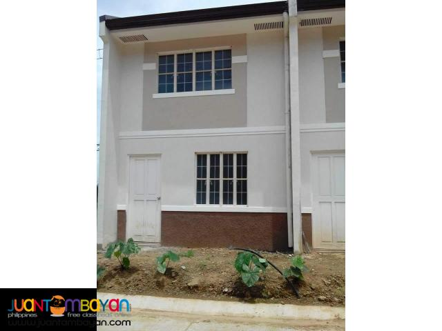 House and lot For sale PRE SELLING lot for sale