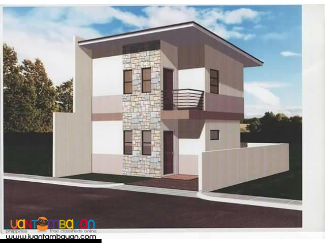House and Lot For sale SINGLE ATTACHED in San Mateo, Rizal