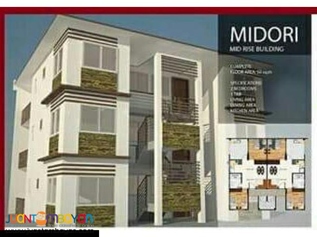 Condo for sale in TAYTAY RIZAL