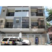 PH831 Townhouse in Visayas Q.C. at 9M