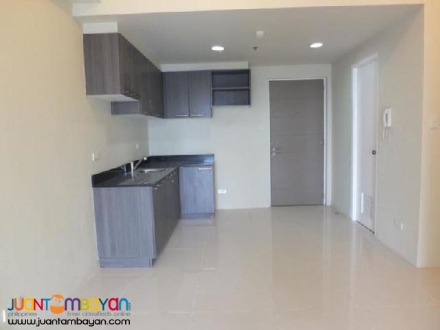 Ready For Occupancy 2br condo for sale in Vista Shaw