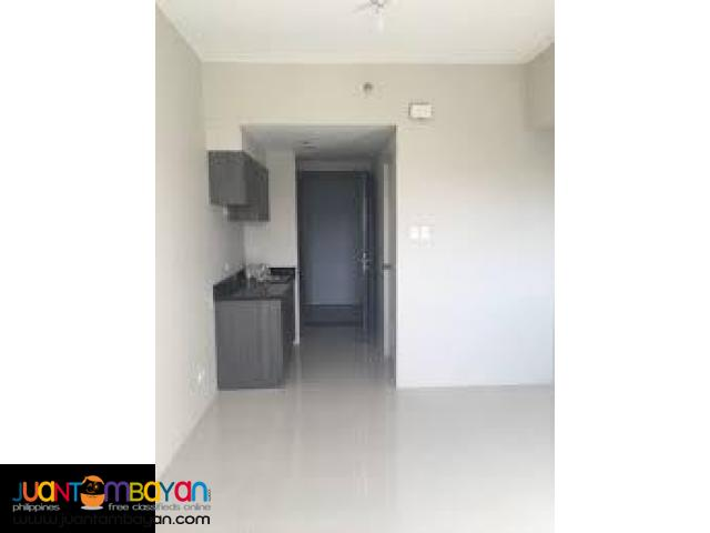 1br Ready For Occupancy condo in Vista Shaw