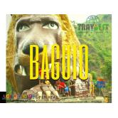 Baguio (via Bus) for 2 Days/1 Night - PHP 2,500.00