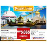 3D2N Brunei Tour