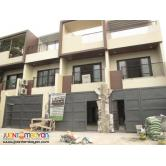 PH448 - Townhouse in Congressional Quezon City for sale At 13M