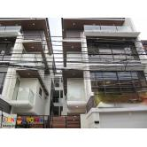 PH805 Townhouse For Sale In Kamias At 8.550M