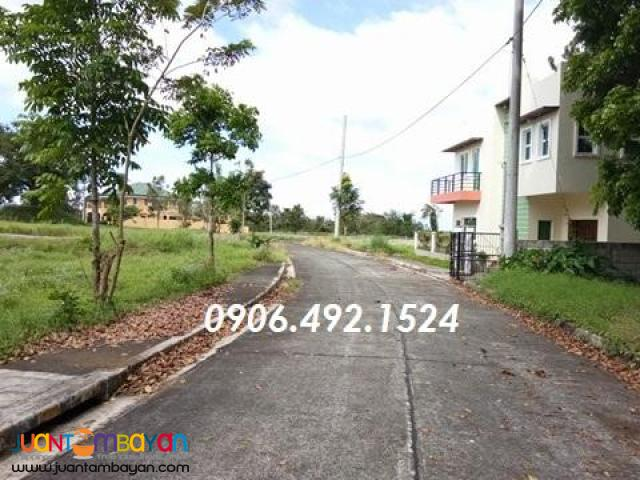 Residential Lot For Sale in Royale Tagaytay Estates Phase 3