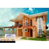 HOUSE AND LOT FOR SALE IN ALEGRIA PALMS - GABI, CORDOVA CEBU