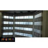 Combi Window Blinds