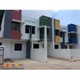 Townhouse For Sale *PASEO De JESUS Antipolo