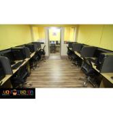 BPO Seat Leasing - Office Space for Lease