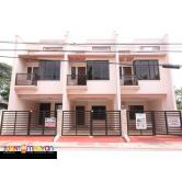 PH574 Townhouse for Sale in East Fairview at 6.8M