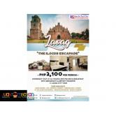Laoag ~ The Ilocos Escapade Promo
