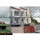 PH746 - House and Lot for Sale in Project 4 at 8M