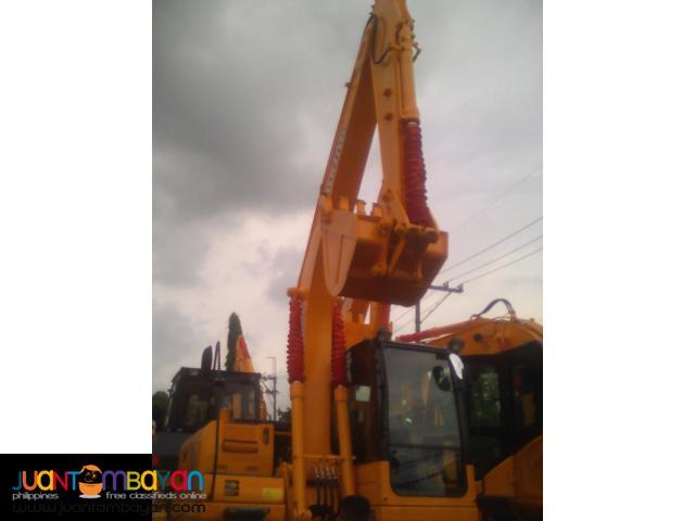 BRAND NEW! LONKING CDM6365 BACKHOE EXCAVATOR 1.6 CBM