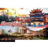 4DAYS SHANGHAI CHINA WITH DISNEYLAND FOR AS LOW AS PHP 19,998